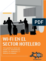 Wifi en El Sector Hotelero eBook