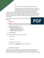 Lab 1 - Caracterización de Arenas de Moldeo