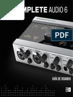 KOMPLETE AUDIO 6 Manual Spanish.pdf
