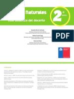 Ciencias Naturales 2º Básico-Guía Didáctica Del Docente
