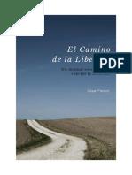 El Camino de La Libertad. Un Manual Sencillo Para Superar La Ansiedad. César Pleskot.