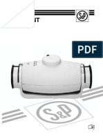 Instruc Td Silent Port Fid5086