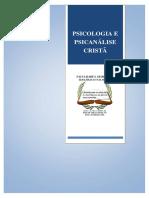 Psicologia Psicanalise Crista