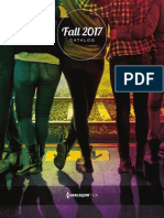 Fall 2017 Harlequin Teen Catalog