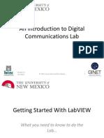 Lecture Slides (Basc LabVIEW)