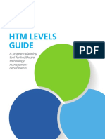 HTM Levels Guide