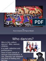 hip hop powerpoint