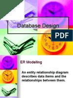ER Diagrams