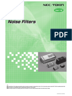 Noise filter