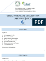 VHDL PT BR