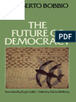 Bobbio (1987 [1984]) The_Future_of_Democracy - ideal & real democr.pdf