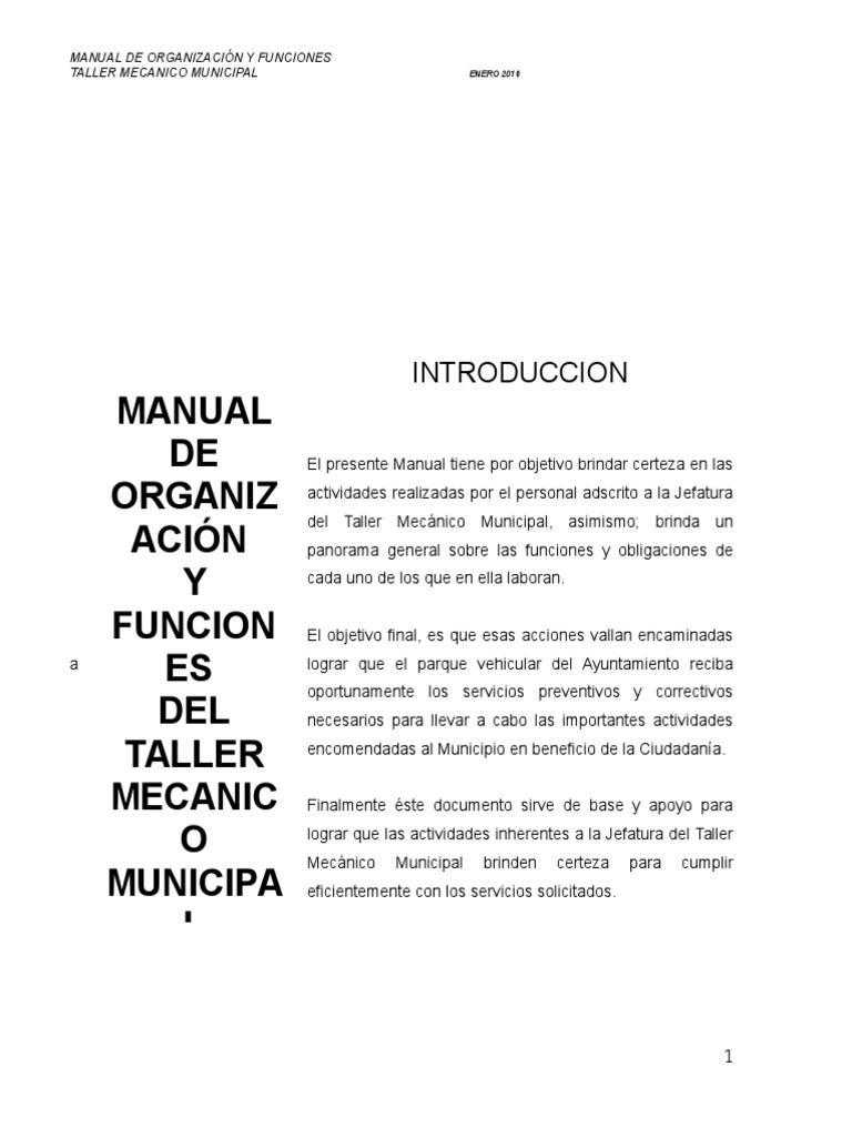 guion de radio caracteristicas