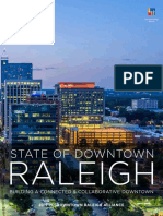 State of DTR