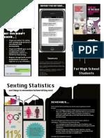 sexting brochure  1