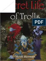 Secret Life of Trolls - Preview