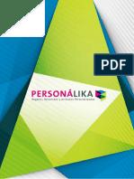 Brochure Personálika 2016
