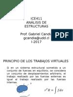 1.- Trabajos Virtuales