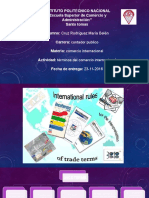 Actividad1_sesion2 Terminos Del Comercio Internacional