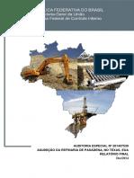 Relatorio - Petrobras - Refinaria de Pasadena