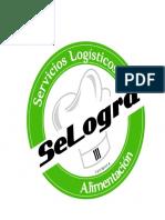 Logo SeLogra Antiguo