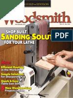 Woodsmith Magazine 220