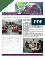 Newsletter GATS (082010) Revised