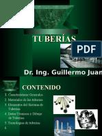 TUBERÍAS