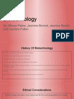 biologyproject