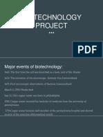 biotechnology project by jesus daniel edwin and alexandra