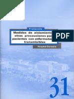 Protocolo31AislamientoEnfermedadesTransmisiblesC