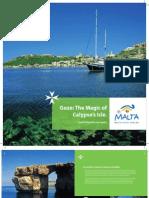 Gozo Brochure 2010