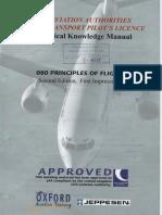 Jaa Atpl Book 13 - Oxford Aviation Jeppesen - Principles of Flight[1]