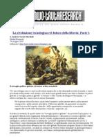 La rivoluzione tecnologica e il futuro della libertà- Parte 1