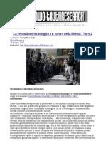 La rivoluzione tecnologica e il futuro della libertà- Parte 2