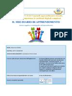 Diario Di Apprendimento-romeo-modulo 4