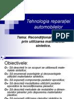Materiale sintetice