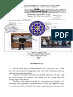Paper Perekonomian Indonesia Sap 11