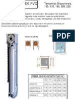 COMPACTOS PVC
