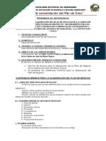 TDR PDN Platos Tipicos