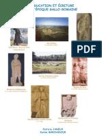 Education et écriture à l'époque Gallo-romaine