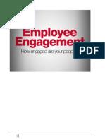 Employee Engagement Final