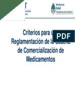 c.l. Medicamentos