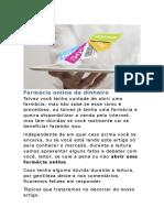 Farmácia online da dinheiro.docx