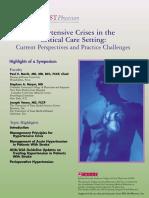 Chest Hypertensive Crisis