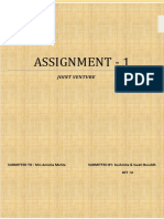 Joint Venture assignment pdf.pdf