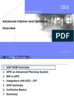 APO Overview v1