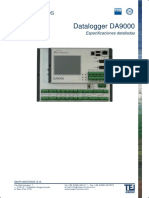 DA9000_(PCD)_-_Especificaciones_Detallada