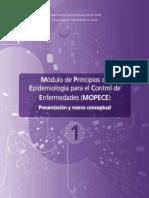 MOPECE Modulo 01 Esp