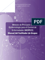 MOPECE Manual Facilitador Esp