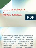 NORMAS - CONSTITUCIONAL
